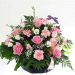 centros-rosas-claveles-y-tulipanes