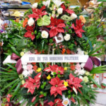 corona-de-flores-tonos-rojos