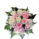 ramo-de-novia-bouquet rosas rosas
